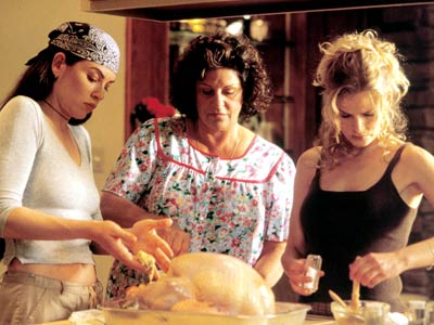 Whats Cooking Movie Julianna Marguilies Kyra Sedgwick